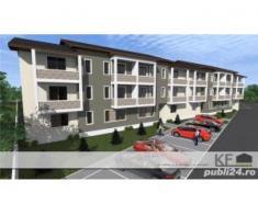 Vand apartamente in Giroc