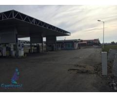 De vanzare Statie Peco / Benzinarie, Oradea