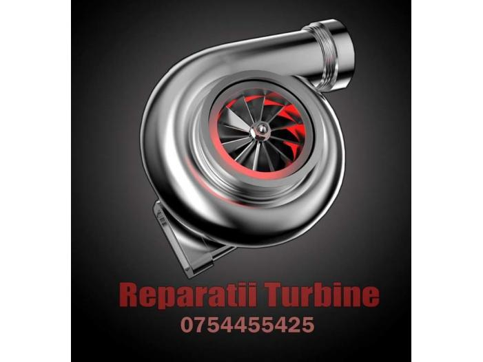 Vand turbina VW Passat Bora VW GOLF 1.9 TDI 2.0 T - 1/1