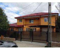 Casa P+1 in statiunea Amara / judetul Ialomita