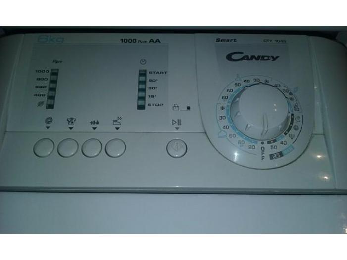Masina de spalat rufe automata Smart Candy - 3/4