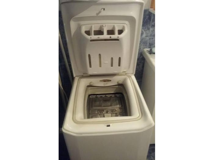 Masina de spalat rufe automata Smart Candy - 4/4
