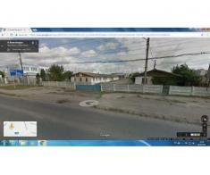 Teren  de vanzare cu cladiri birouri in Targu-Mures