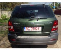 Kia Sorento 4x4 diesel