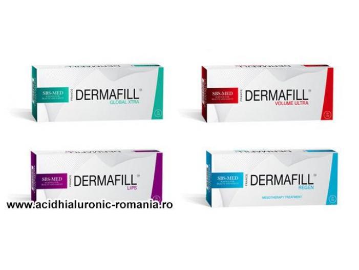 Importator acid hialuronic DERMAFILL - 3/5