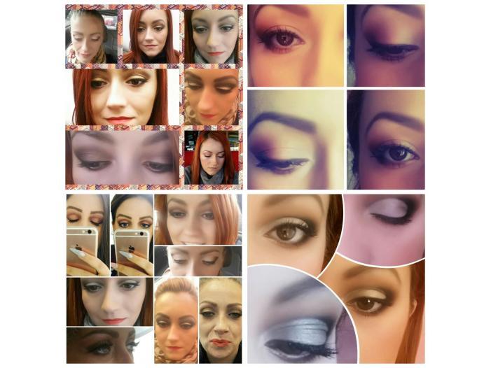 Coafat + makeup - 2/2