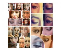 Coafat + makeup