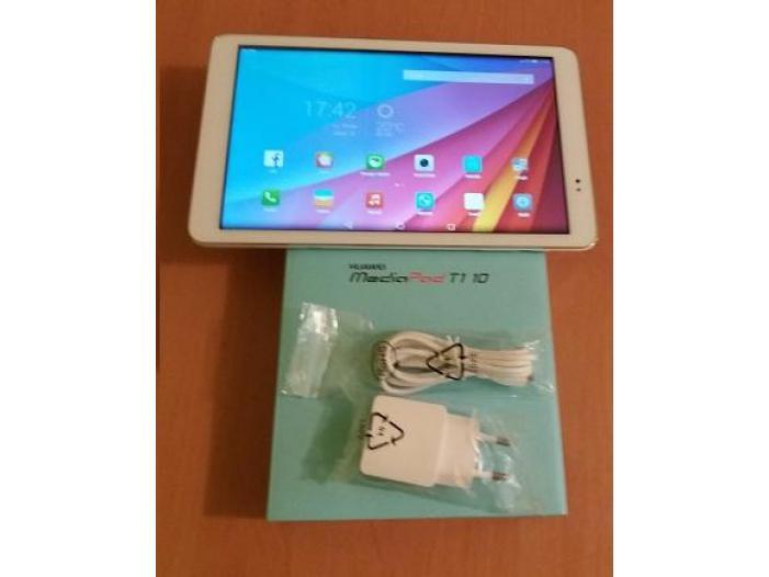 Vand Tableta Huawei T1 10 cu 4 G,libera de retea,NOUA - 1/5