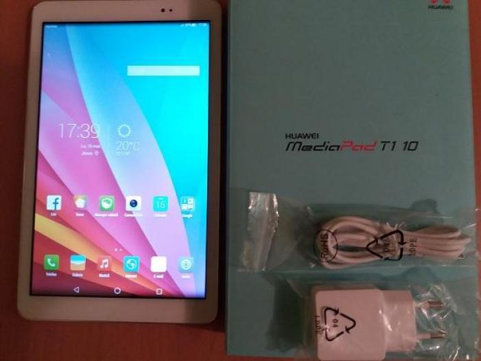 Vand Tableta Huawei T1 10 cu 4 G,libera de retea,NOUA - 5/5