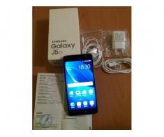 Vand telefon Samsung J5-2016 ,NOU