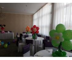 Decoratiuni cu baloane Bucuresti - Poza 4/5