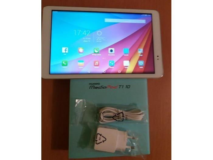 Vand Tableta Huawei MediaPad T1 10, CU 4G si wifi - 1/4