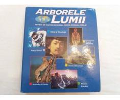Colectie revista Arborele Lumii