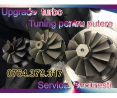 Executam servicii upgrade pentru orice turbosufla