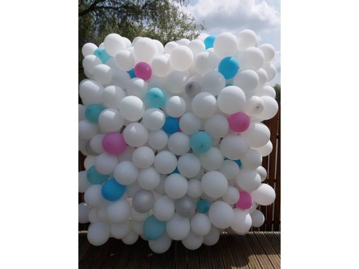 Decoratiuni cu baloane Bucuresti - 2/5