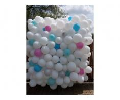 Decoratiuni cu baloane Bucuresti - Poza 2/5