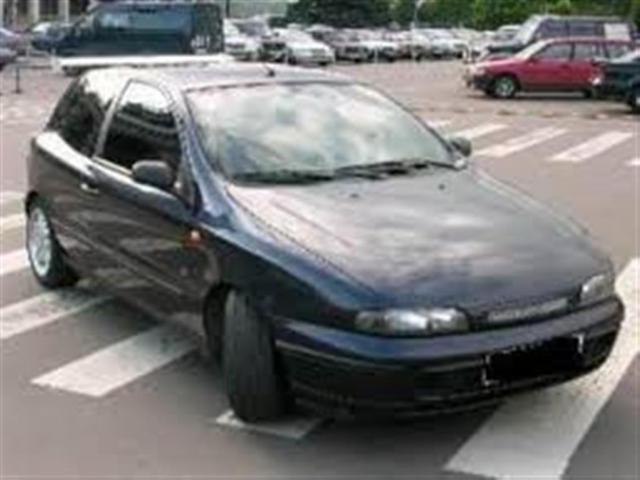 piese fiat bravo an 2001 motor 1600 cm3 - 1/5
