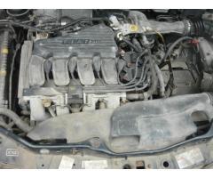 piese fiat bravo an 2001 motor 1600 cm3 - Poza 2/5