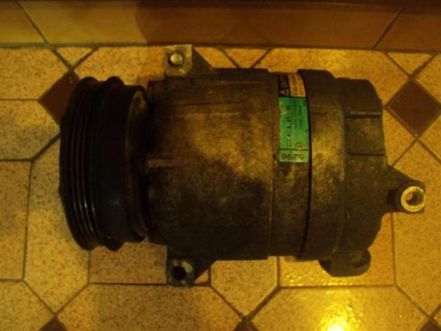 piese fiat bravo an 2001 motor 1600 cm3 - 4/5