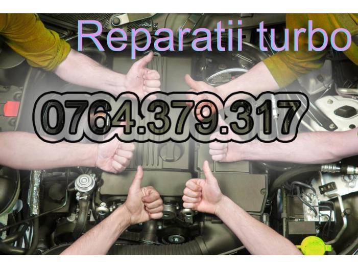 Reconditionari | vanzari turbosuflante si reparat - 1/1