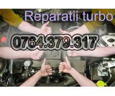 Reconditionari | Vanzari turbosuflante si reparat