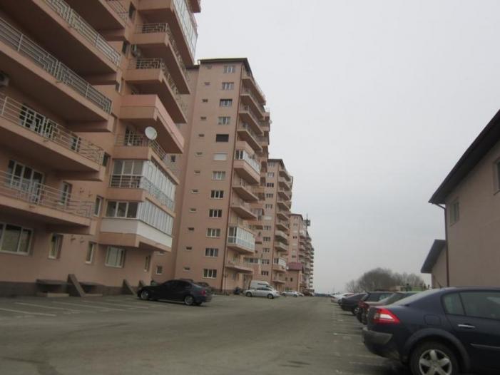 Teren 3301 mp si 2 blocuri, Popesti-Leordeni - 1/1