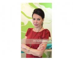 DR. KLARA BANCILA - Medic Specialist Chirurgie Plastica