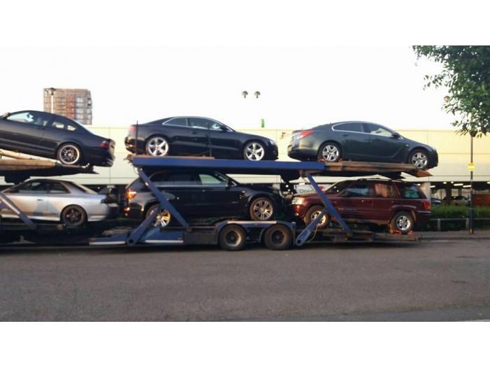 Transport masini-sigur si rapid - 1/2