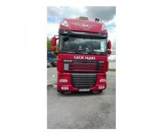 Camion DAF, cap tractor 2010 - Poza 1/5
