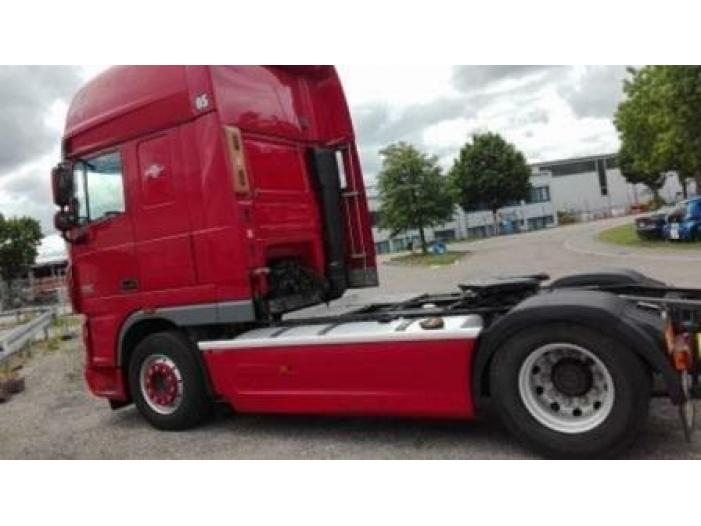 Camion DAF, cap tractor 2010 - 2/5