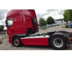 Camion DAF, cap tractor 2010 - Poza 2/5