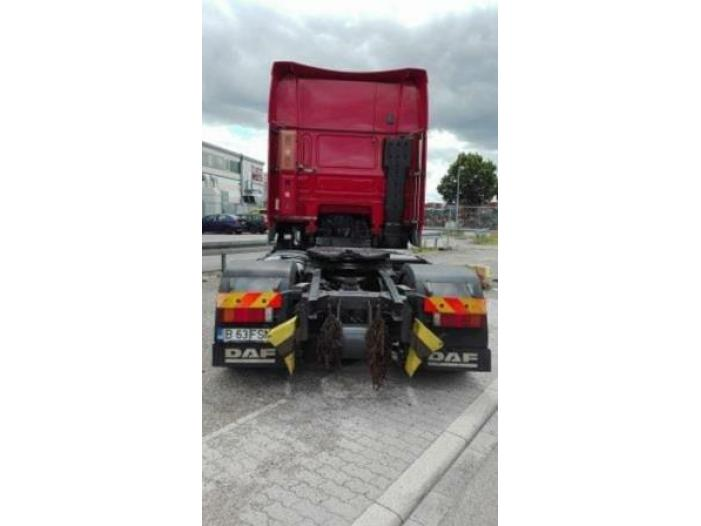 Camion DAF, cap tractor 2010 - 3/5