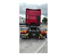 Camion DAF, cap tractor 2010 - Poza 3/5