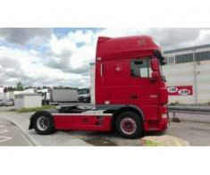 Camion DAF, cap tractor 2010 - Poza 4/5