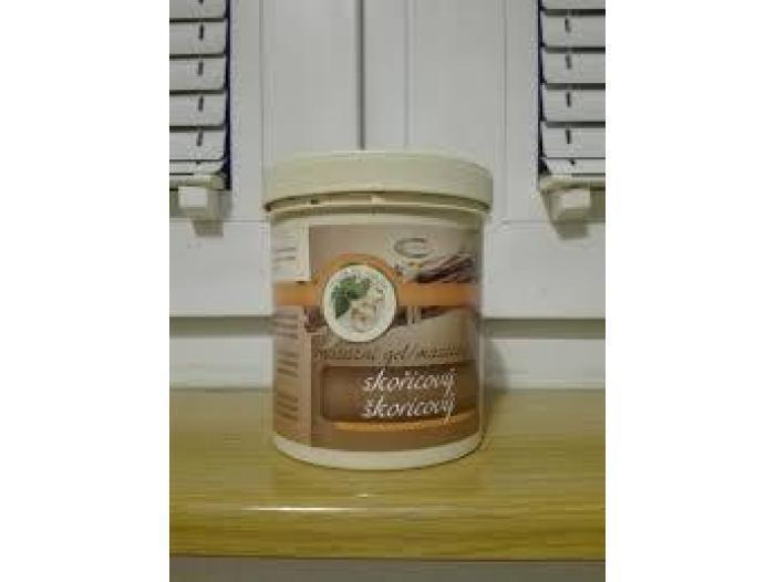 Gel anicelulitic Cinnamon - 1/1