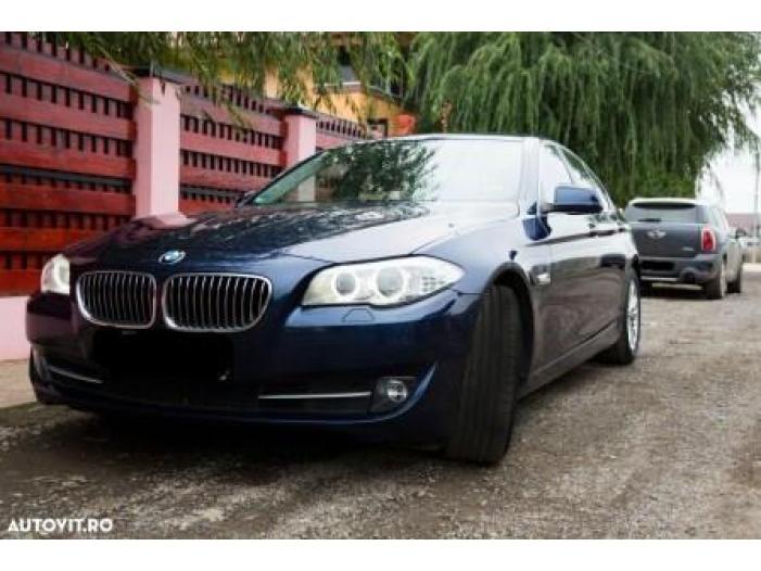 VAND BMW  525d - 2/5