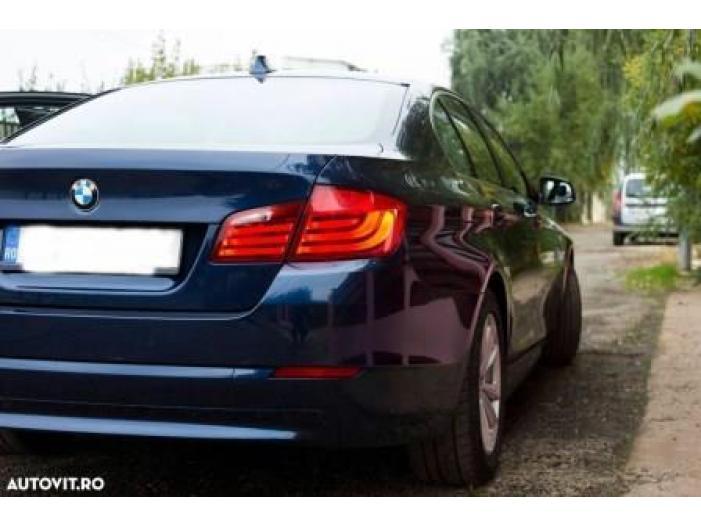 VAND BMW  525d - 3/5