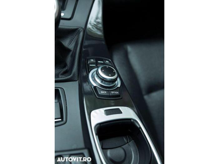 VAND BMW  525d - 4/5