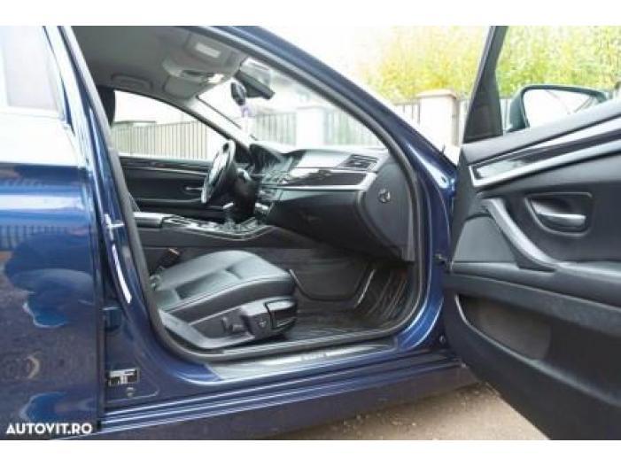VAND BMW  525d - 5/5