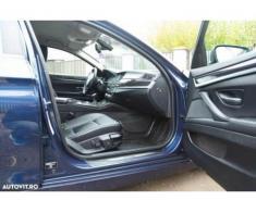 VAND BMW  525d - Poza 5/5
