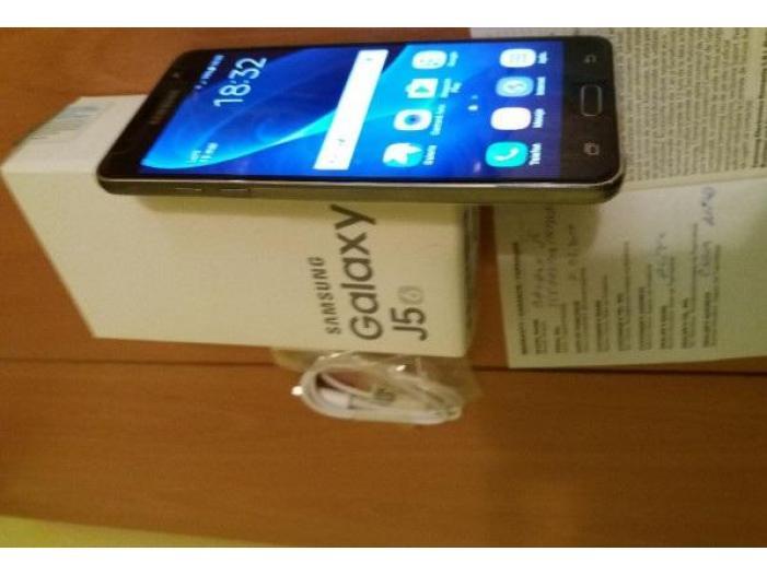 Vand telefon Samsung J5-2016 ,NOU LIBER DE RETELE - 2/5