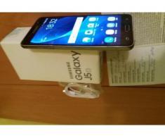 Vand telefon Samsung J5-2016 ,NOU LIBER DE RETELE - Poza 2/5