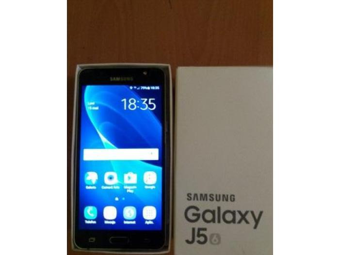 Vand telefon Samsung J5-2016 ,NOU LIBER DE RETELE - 3/5