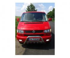 Vand caravelle 2.5