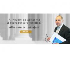 Reprezentare juridica / consultanta