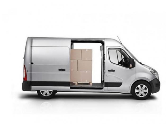 Transport mobila - 1/1