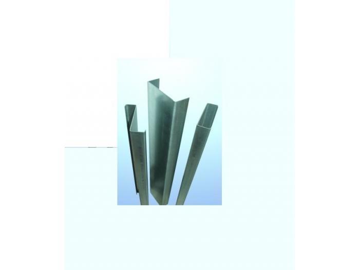 Profile zincate - 1/2