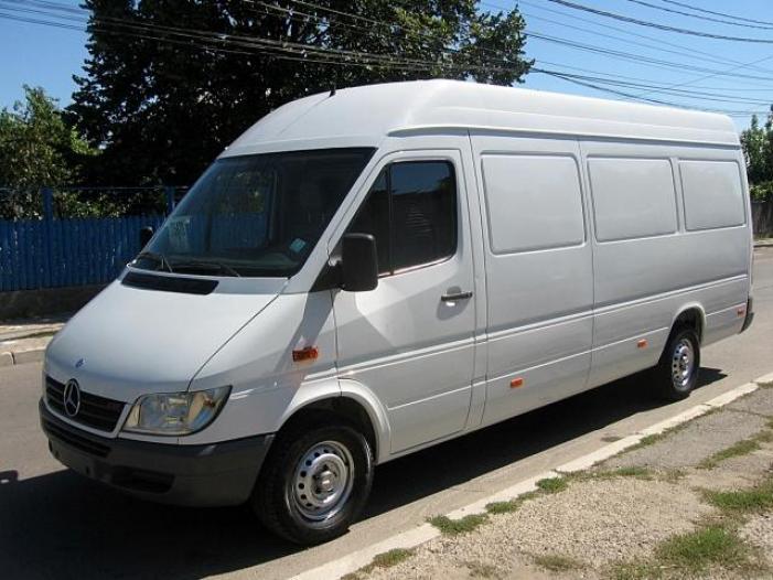 Transport marfa cluj, transport mobila - 1/1