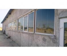 Spatiu industrial  (teren 4193 mp si 2 cladiri)