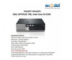 Calculator ideal birou/acasa Dell cu procesor I3